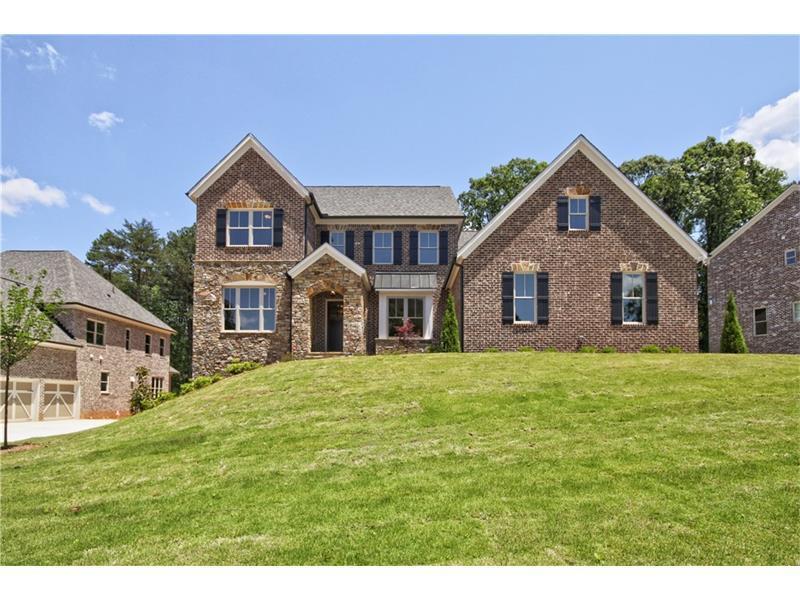 2275 Moondance Lane, Marietta, GA 30062 (MLS #5746427) :: North Atlanta Home Team