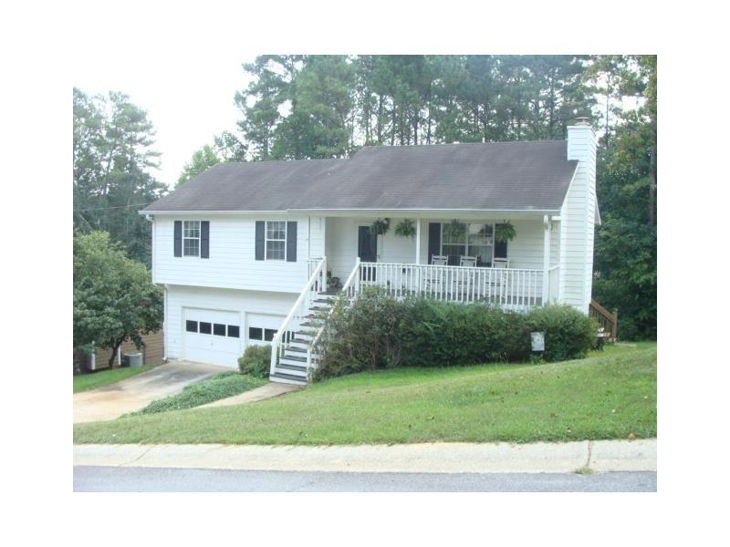 222 Hampton Drive, Dallas, GA 30132 (MLS #5746455) :: North Atlanta Home Team