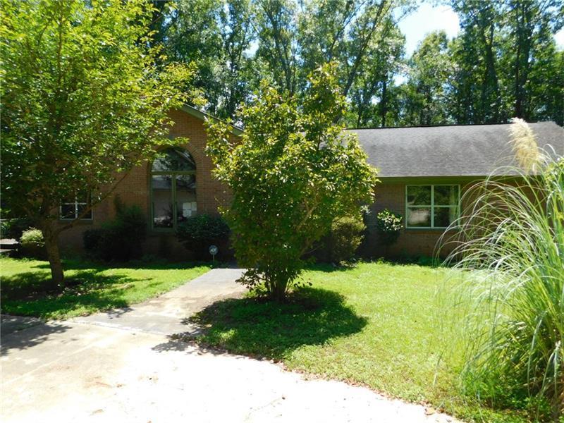 1031 Stephenson Road, Stone Mountain, GA 30087 (MLS #5746498) :: North Atlanta Home Team