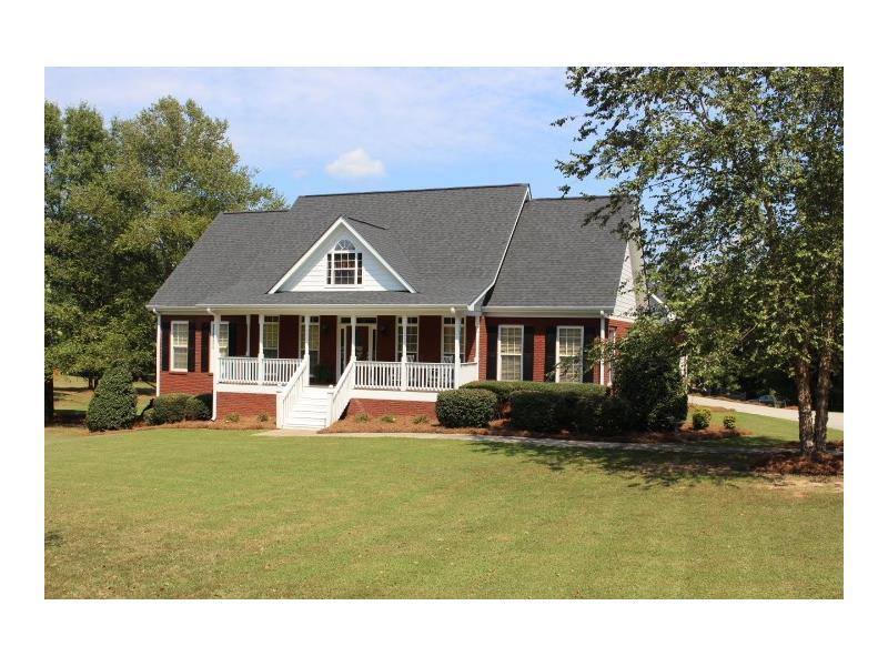 1285 Nunnally Farm Road, Monroe, GA 30655 (MLS #5746500) :: North Atlanta Home Team