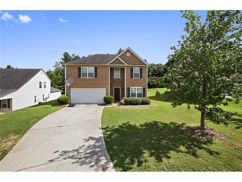 4982 Wexford Trail, College Park, GA 30349 (MLS #5746526) :: North Atlanta Home Team