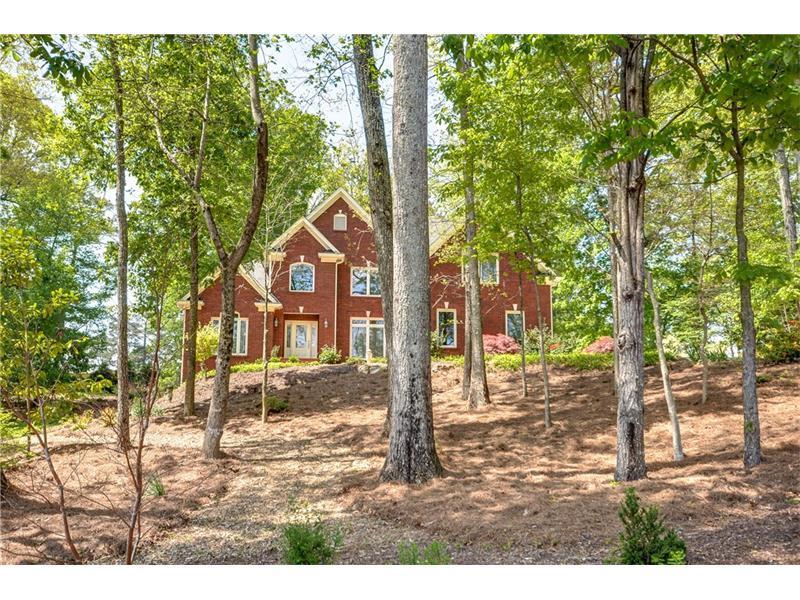 1360 Pebble Creek Road SE, Marietta, GA 30067 (MLS #5746560) :: North Atlanta Home Team