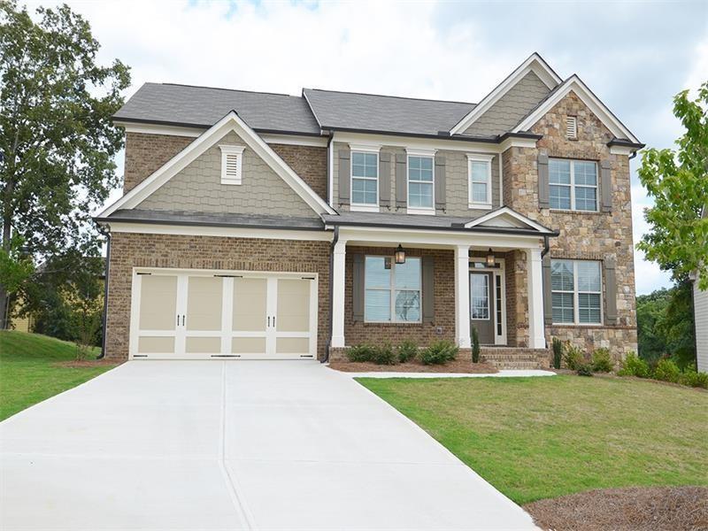 3489 Orchid Meadow Way, Buford, GA 30519 (MLS #5746565) :: North Atlanta Home Team