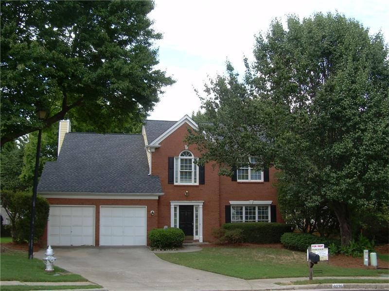 4035 Ancroft Circle, Peachtree Corners, GA 30092 (MLS #5746568) :: North Atlanta Home Team