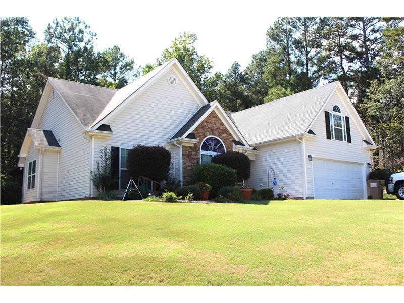 75 Pine Cove Court, Hoschton, GA 30548 (MLS #5746586) :: North Atlanta Home Team