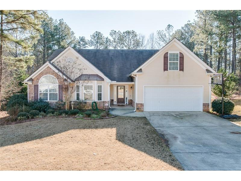 4383 Rustic Oak Lane, Braselton, GA 30517 (MLS #5746618) :: North Atlanta Home Team