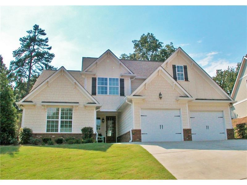 1215 Repton Place, Gainesville, GA 30501 (MLS #5746653) :: North Atlanta Home Team