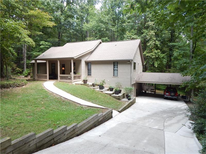 64 Buckeye Court, Jasper, GA 30143 (MLS #5746656) :: North Atlanta Home Team