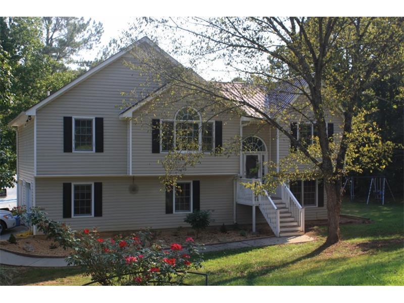 109 Morgan Drive, Adairsville, GA 30103 (MLS #5746699) :: North Atlanta Home Team