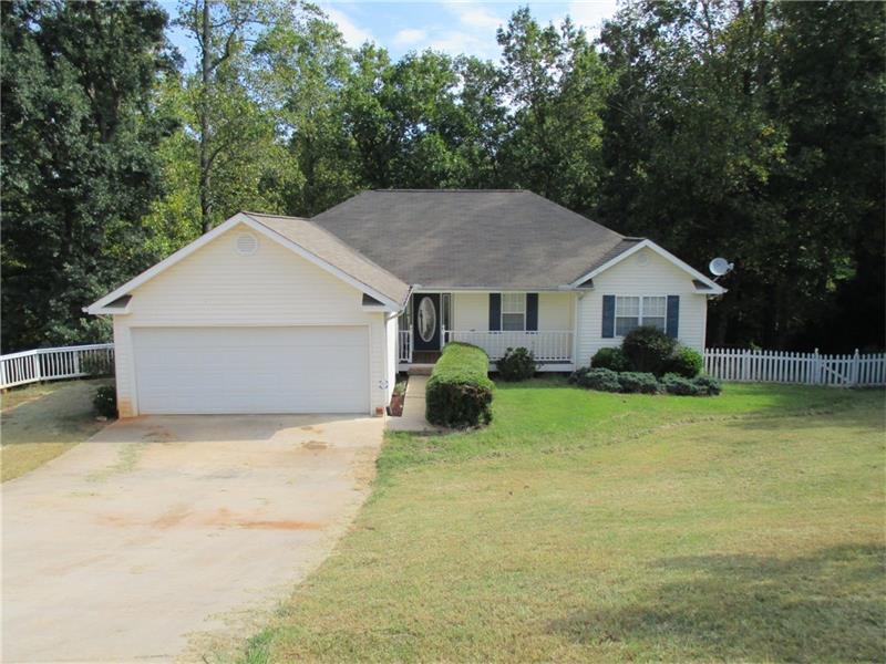 229 Cook Street, Alto, GA 30510 (MLS #5746727) :: North Atlanta Home Team