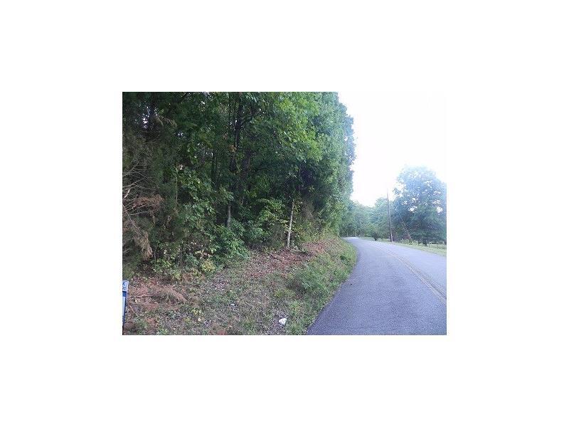 33 Gaddis Road NW, Cartersville, GA 30120 (MLS #5746746) :: North Atlanta Home Team