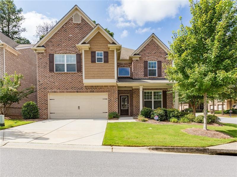 1683 Renfroe Place NE, Brookhaven, GA 30319 (MLS #5746776) :: North Atlanta Home Team