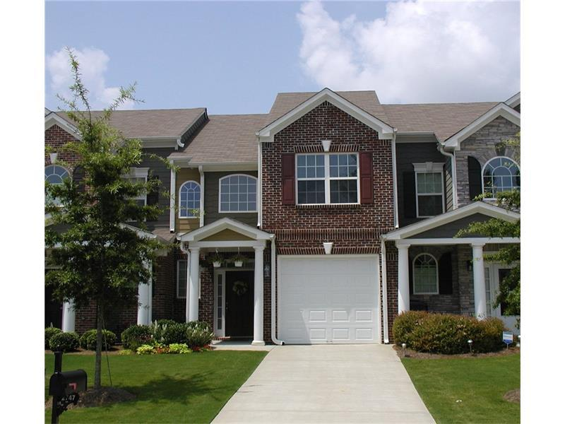 2747 Pierce Brennen Court #2747, Lawrenceville, GA 30043 (MLS #5746785) :: North Atlanta Home Team