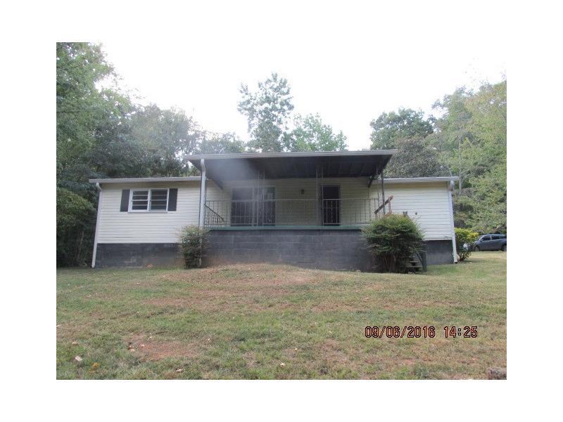 308 Chulio Road SE, Rome, GA 30161 (MLS #5746786) :: North Atlanta Home Team