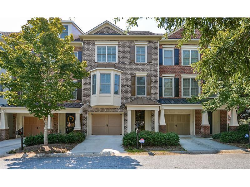 1160 Newpark View Place #8, Mableton, GA 30126 (MLS #5746804) :: North Atlanta Home Team