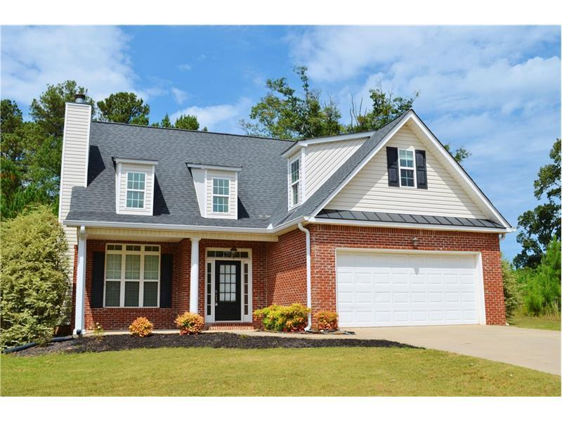 102 Garden Walk, Bremen, GA 30110 (MLS #5746827) :: North Atlanta Home Team
