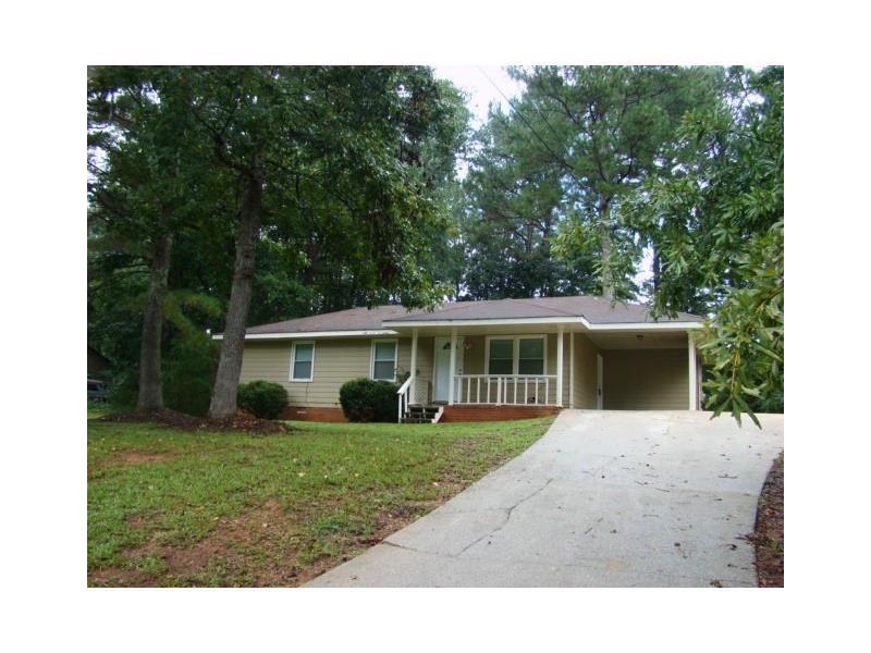 105 Hidden Pines Drive, Covington, GA 30016 (MLS #5746858) :: North Atlanta Home Team
