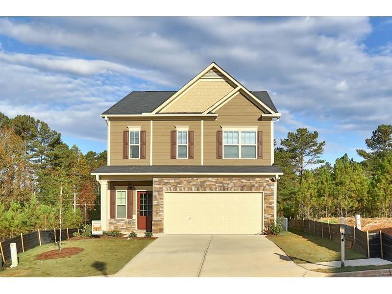 100 Village Drive, Canton, GA 30114 (MLS #5746877) :: North Atlanta Home Team