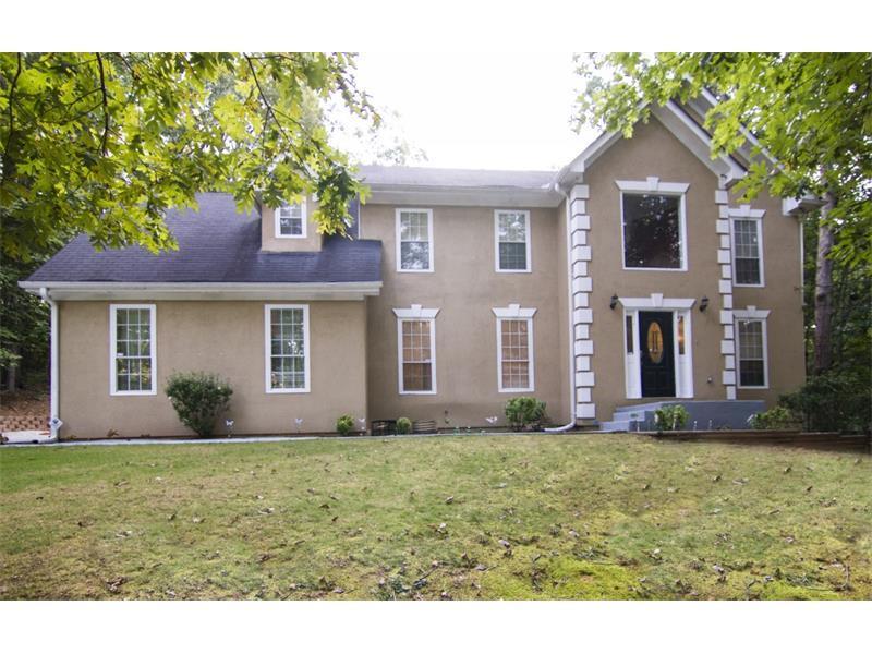 3726 Lincoln Jones Road, Ellenwood, GA 30294 (MLS #5746927) :: North Atlanta Home Team