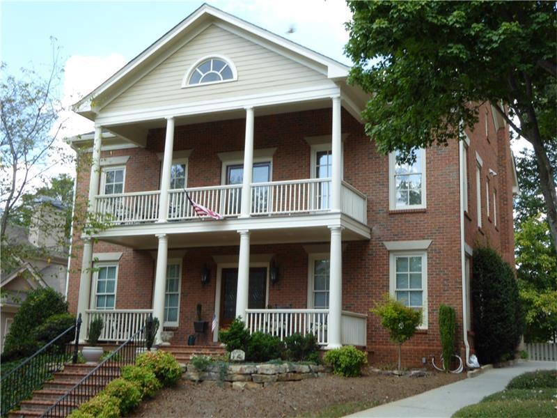 16 Revival Street, Roswell, GA 30075 (MLS #5746928) :: North Atlanta Home Team