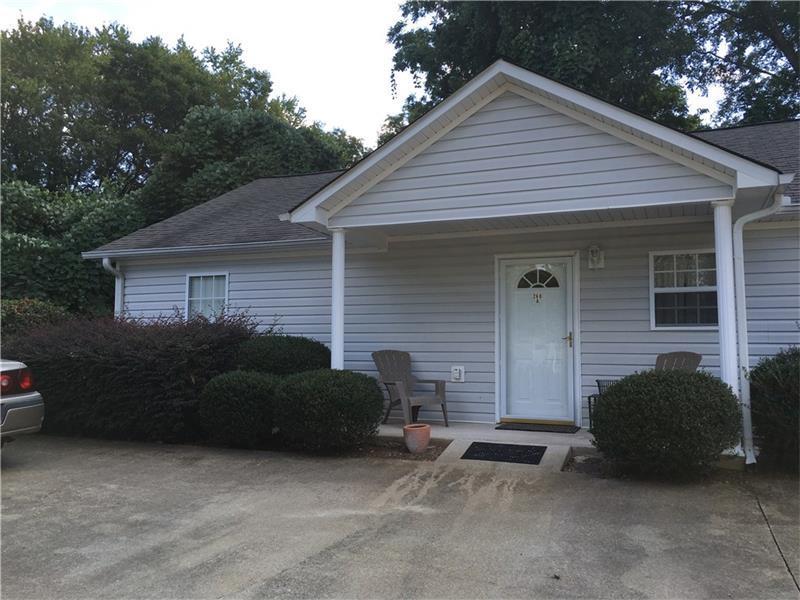 260 A Jacobs Way A, Jasper, GA 30143 (MLS #5746944) :: North Atlanta Home Team