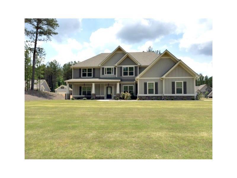 74 Common Oak, Senoia, GA 30276 (MLS #5746969) :: North Atlanta Home Team