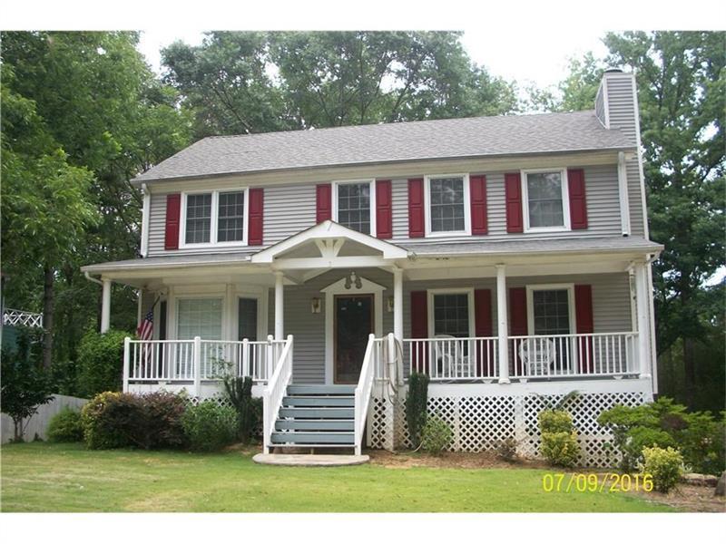 1969 Barnes Mill Road, Marietta, GA 30062 (MLS #5746982) :: North Atlanta Home Team