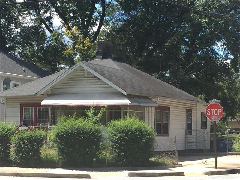 242 Mayson Avenue, Atlanta, GA 30307 (MLS #5747008) :: North Atlanta Home Team