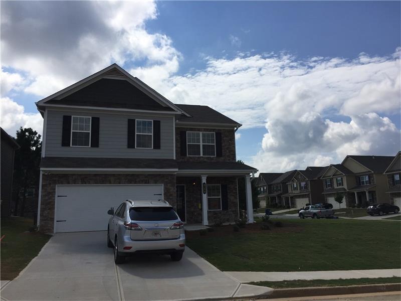 518 Glen Terra Trace, Lawrenceville, GA 30045 (MLS #5747038) :: North Atlanta Home Team