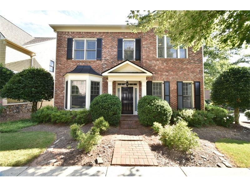 200 Scott Crossing, Roswell, GA 30076 (MLS #5747061) :: North Atlanta Home Team