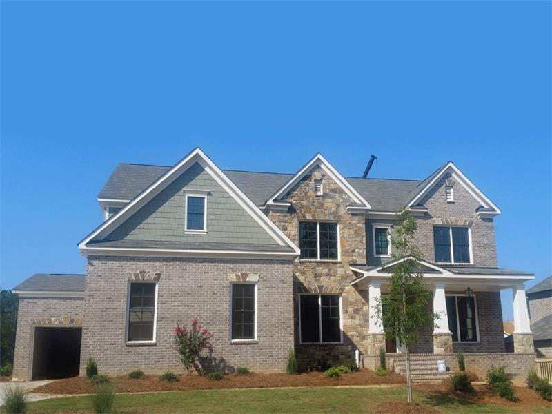 4810 Belle Estates Road, Suwanee, GA 30024 (MLS #5747090) :: North Atlanta Home Team