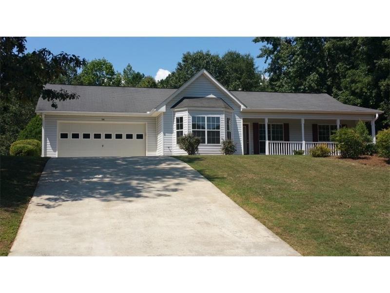 130 Creekstone Court, Covington, GA 30016 (MLS #5747095) :: North Atlanta Home Team