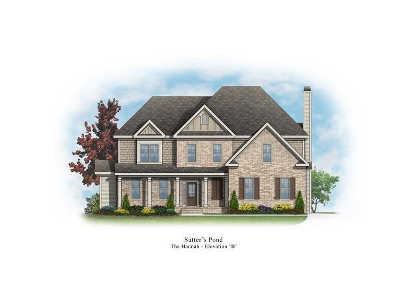 3769 Weldon Woods Drive, Marietta, GA 30066 (MLS #5747112) :: North Atlanta Home Team