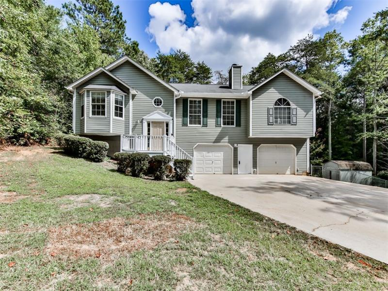 504 Canterbury Court, Canton, GA 30115 (MLS #5747167) :: North Atlanta Home Team