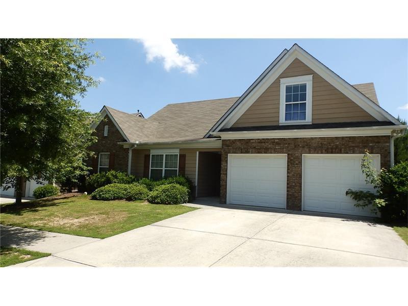 1585 Hedington Circle, Lawrenceville, GA 30045 (MLS #5747209) :: North Atlanta Home Team