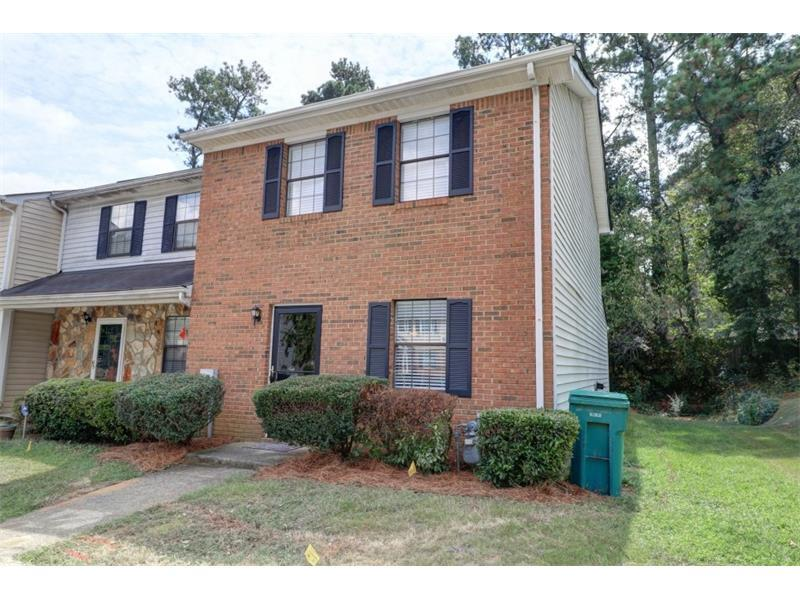1426 Springleaf Circle SE, Smyrna, GA 30080 (MLS #5747225) :: North Atlanta Home Team
