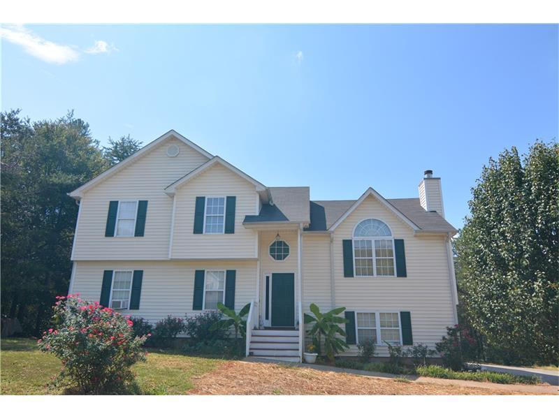 400 Rail Overlook, Adairsville, GA 30103 (MLS #5747234) :: North Atlanta Home Team