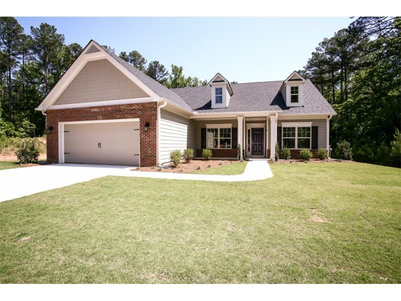 104 Arbor Oak Place, Dallas, GA 30132 (MLS #5747239) :: North Atlanta Home Team