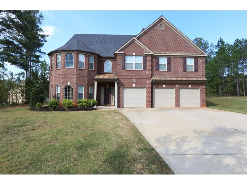 605 Cozy Bay Circle, Stockbridge, GA 30281 (MLS #5747363) :: North Atlanta Home Team