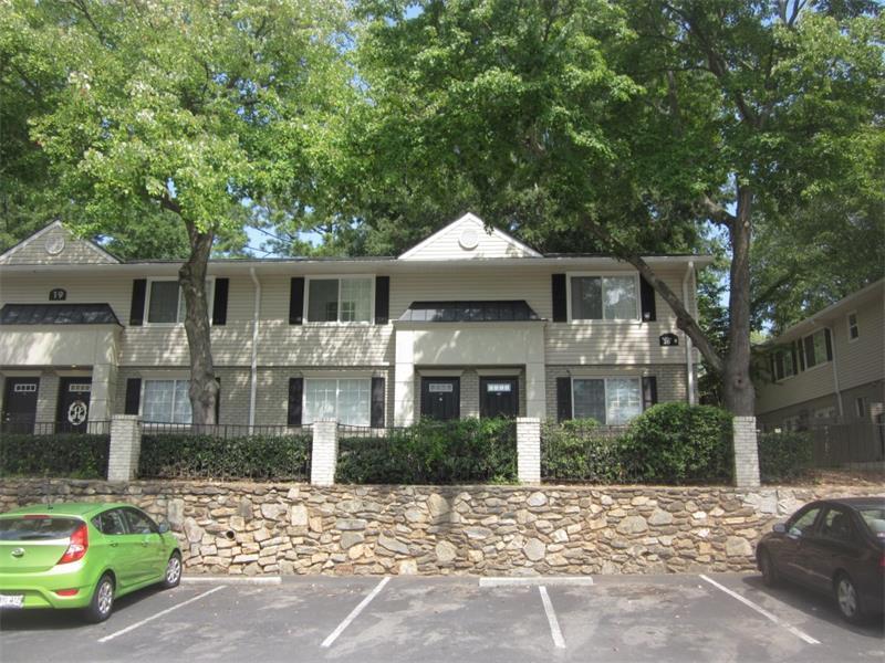 6940 Roswell Road 20B, Sandy Springs, GA 30328 (MLS #5747418) :: North Atlanta Home Team
