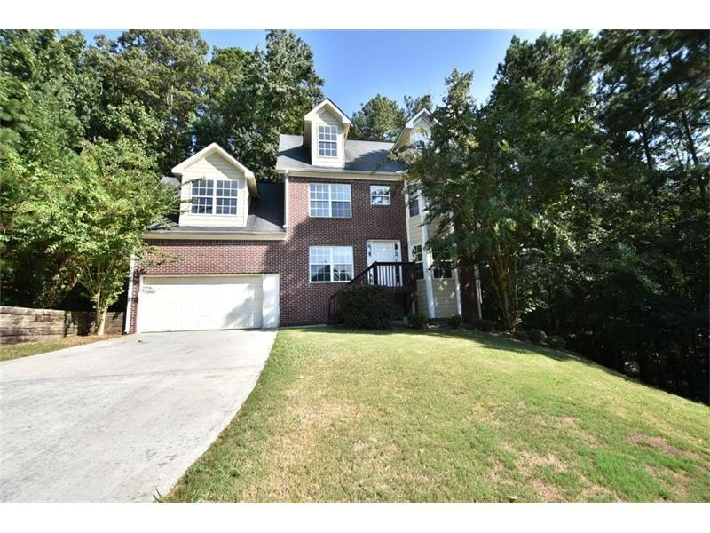 3815 Laurel Brook Lane, Snellville, GA 30039 (MLS #5747435) :: North Atlanta Home Team