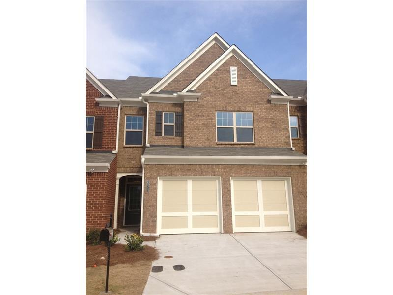 1655 Hampton Oaks Drive #203, Alpharetta, GA 30004 (MLS #5747464) :: North Atlanta Home Team