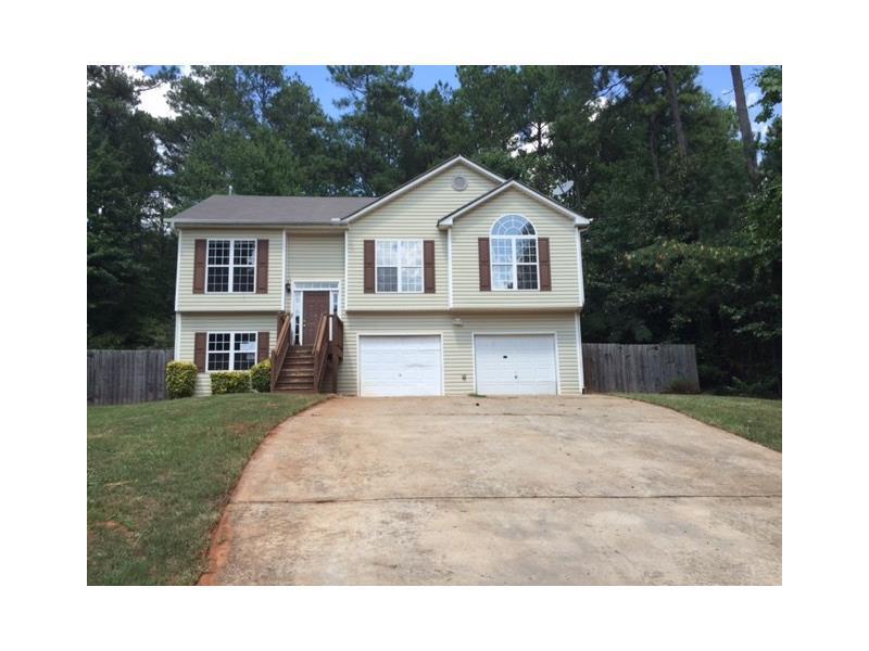 7907 Poppy Seed Place, Winston, GA 30187 (MLS #5747477) :: North Atlanta Home Team