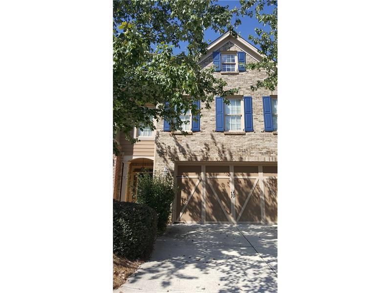 5810 Vista Brook Drive #5810, Suwanee, GA 30024 (MLS #5747526) :: North Atlanta Home Team