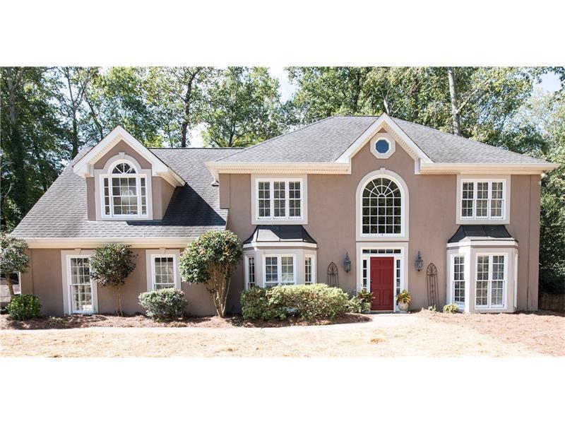 830 Chowning Court SW, Marietta, GA 30064 (MLS #5747535) :: North Atlanta Home Team