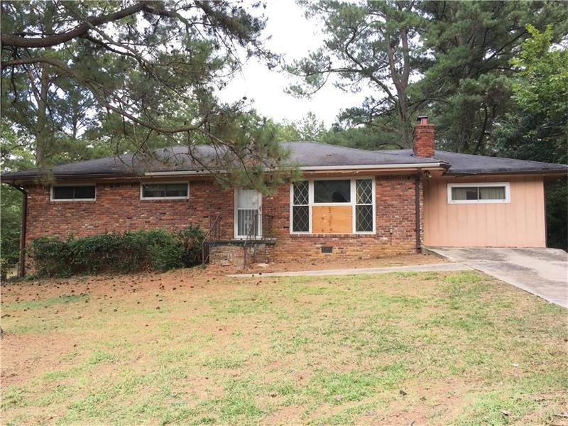 4008 Cedar Grove Place, Ellenwood, GA 30294 (MLS #5747583) :: North Atlanta Home Team