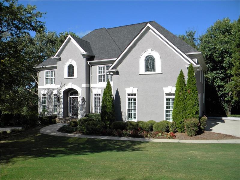 700 Leeds Garden Terrace, Alpharetta, GA 30022 (MLS #5747610) :: North Atlanta Home Team