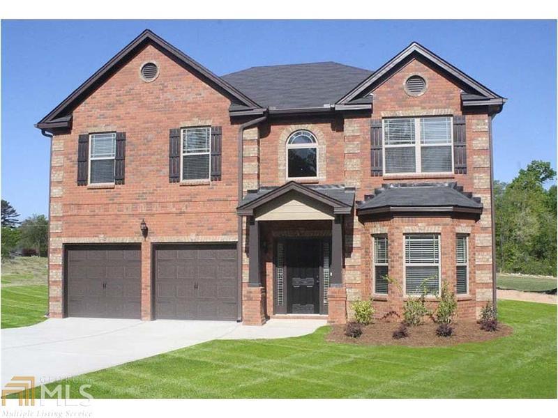 6151 Glade Court, Austell, GA 30168 (MLS #5747621) :: North Atlanta Home Team