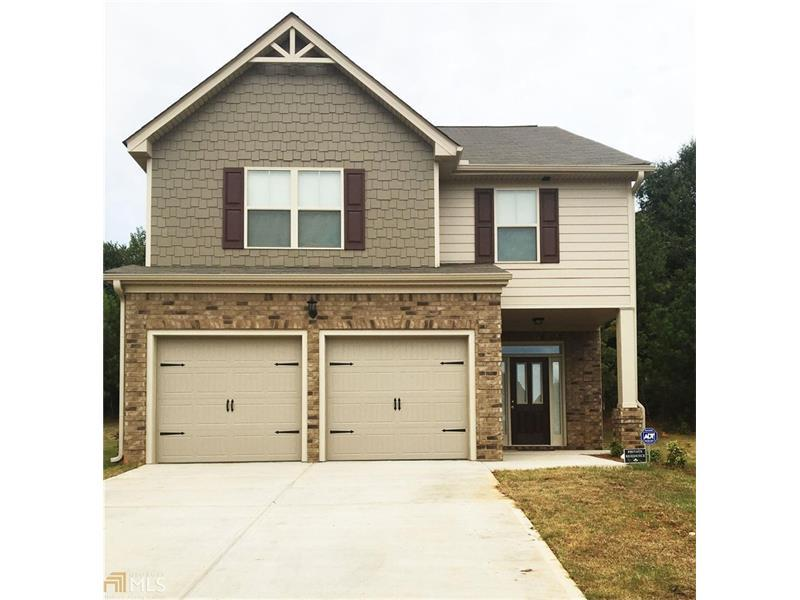 6136 Glade Court, Austell, GA 30168 (MLS #5747629) :: North Atlanta Home Team