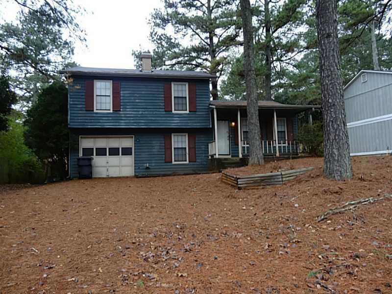 754 Jacksons Mill Way NW, Lilburn, GA 30047 (MLS #5747631) :: North Atlanta Home Team